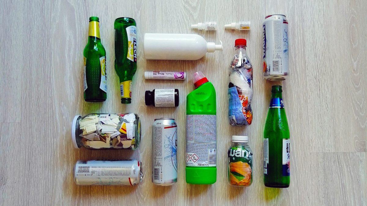 Zero waste – podsumowanie piątego miesiąca