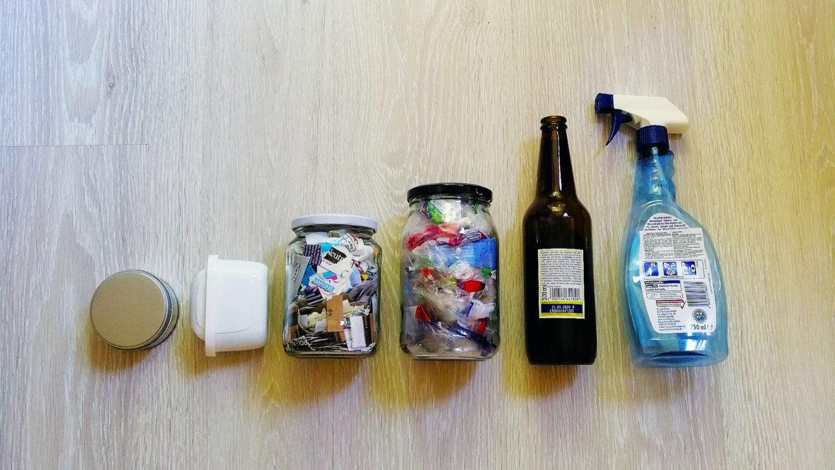 Zero waste – podsumowanie szóstego miesiąca