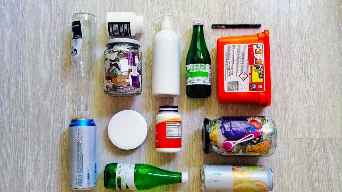 Zero waste – podsumowanie siódmego miesiąca