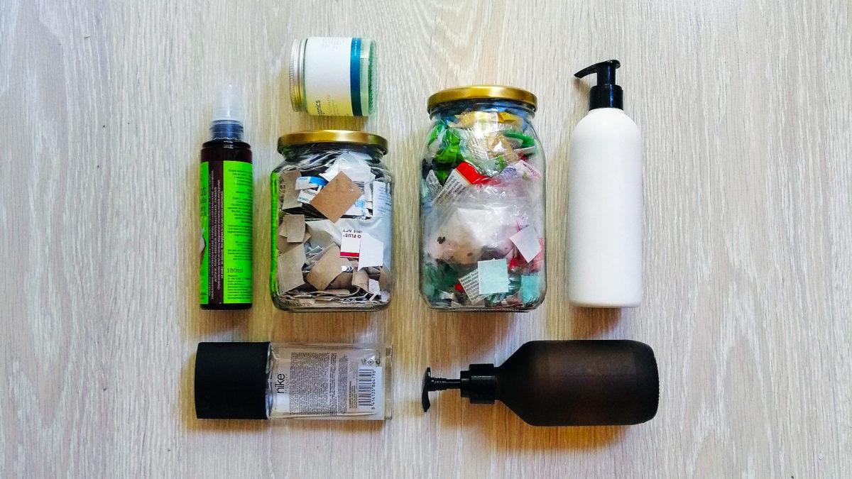 Zero waste – podsumowanie dziewiątego miesiąca