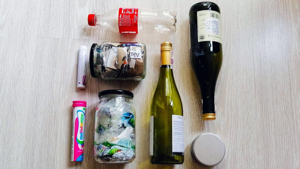Zero waste – podsumowanie dziesiątego miesiąca