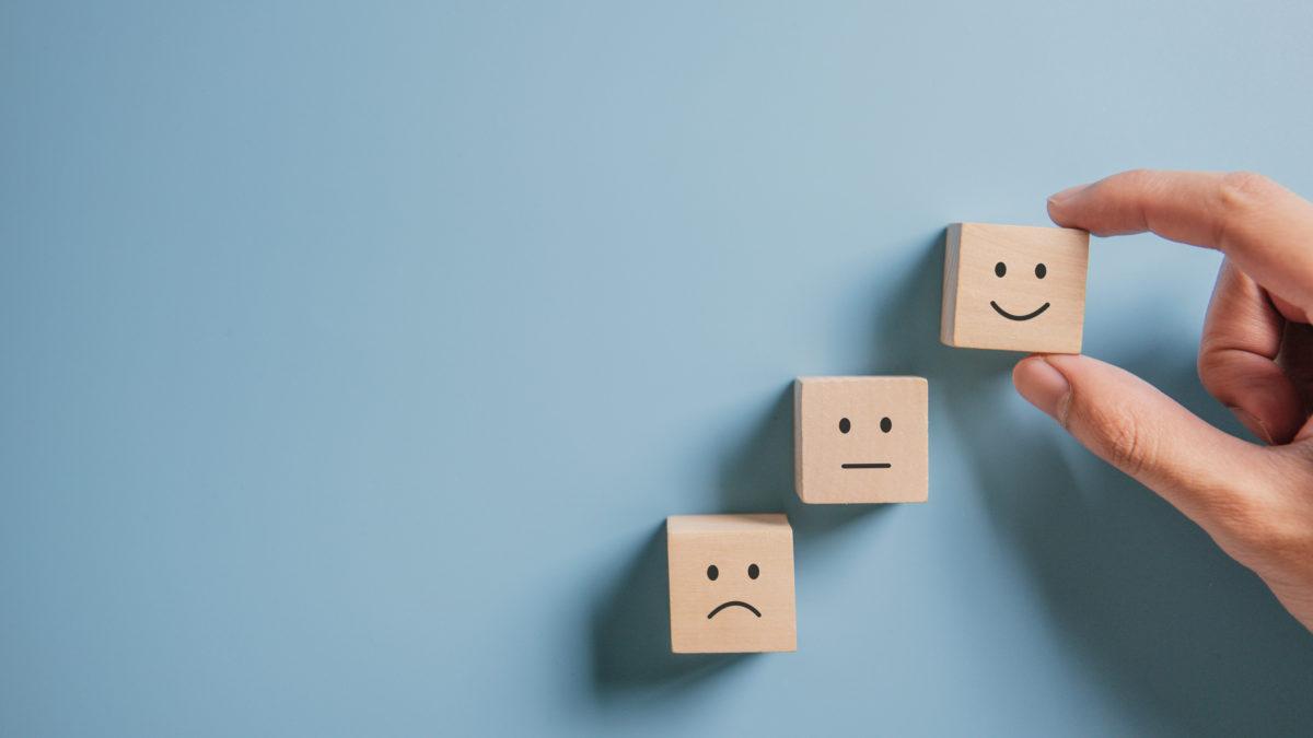 Jak działają emocje