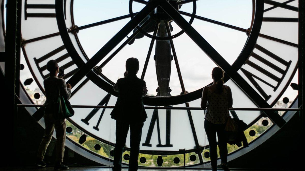 """Reguła """"17 sekund"""" – masz dokładnie tyle czasu, by wszystko zmienić"""